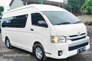 √ Terkini Travel Palembang Lampung PP