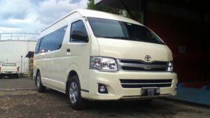 Travel Palembang Lampung terpercaya