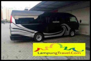 Travel Antar Jemput Alamat Jakarta Lampung 2019