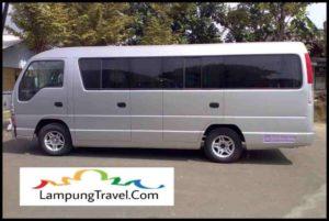 Travel Babelan Bekasi Ke Lampung Murah