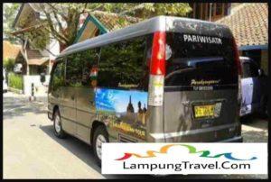 Travel Beji Depok Ke Lampung