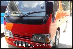 Travel Bekasi Pringsewu 2019