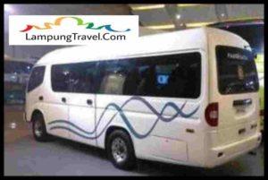 Travel Cimone Ke Linggau