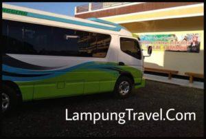 Travel di Palembang