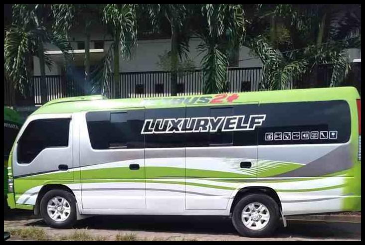 Travel Kalibata ke Metro Lampung