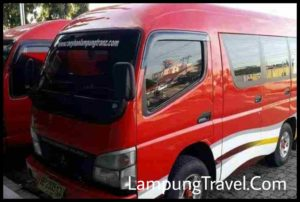Travel Pluit Linggau