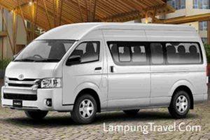 Travel Beji Depok Lampung