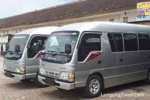 Travel Bekasi Pringsewu 2020