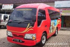 Travel Cimone ke Linggau
