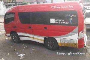 Travel Jakarta Krui Lampung