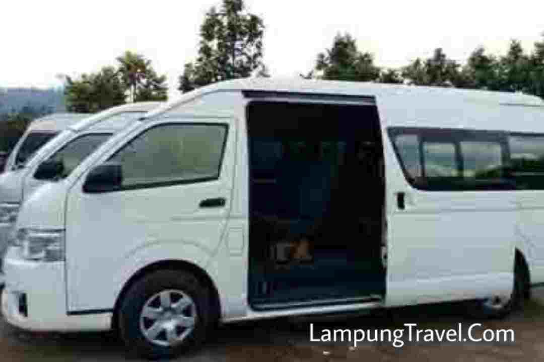 Travel Jatinegara Pringsewu