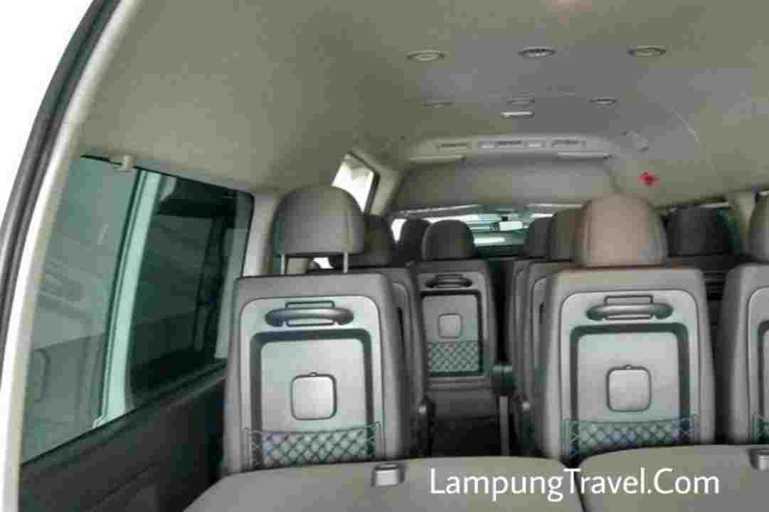 Travel Rempoa Tangerang Ke Bandar Lampung