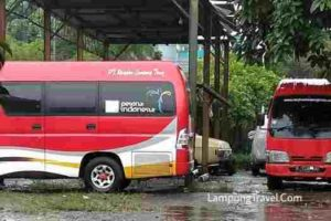 Travel Jakarta Lampung - Antar Jemput