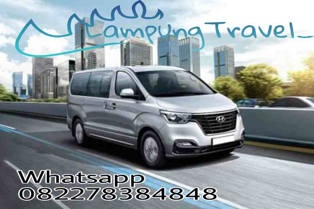 Jadwal Lampung Travel