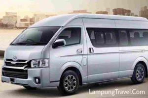 5 Jurusan Jadwal Dan Tarif Travel Jakarta Lampung - Antar Jemput