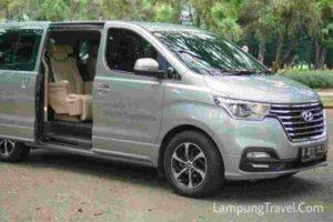 Info Travel Depok Baturaja Linggau - Antar Jemput