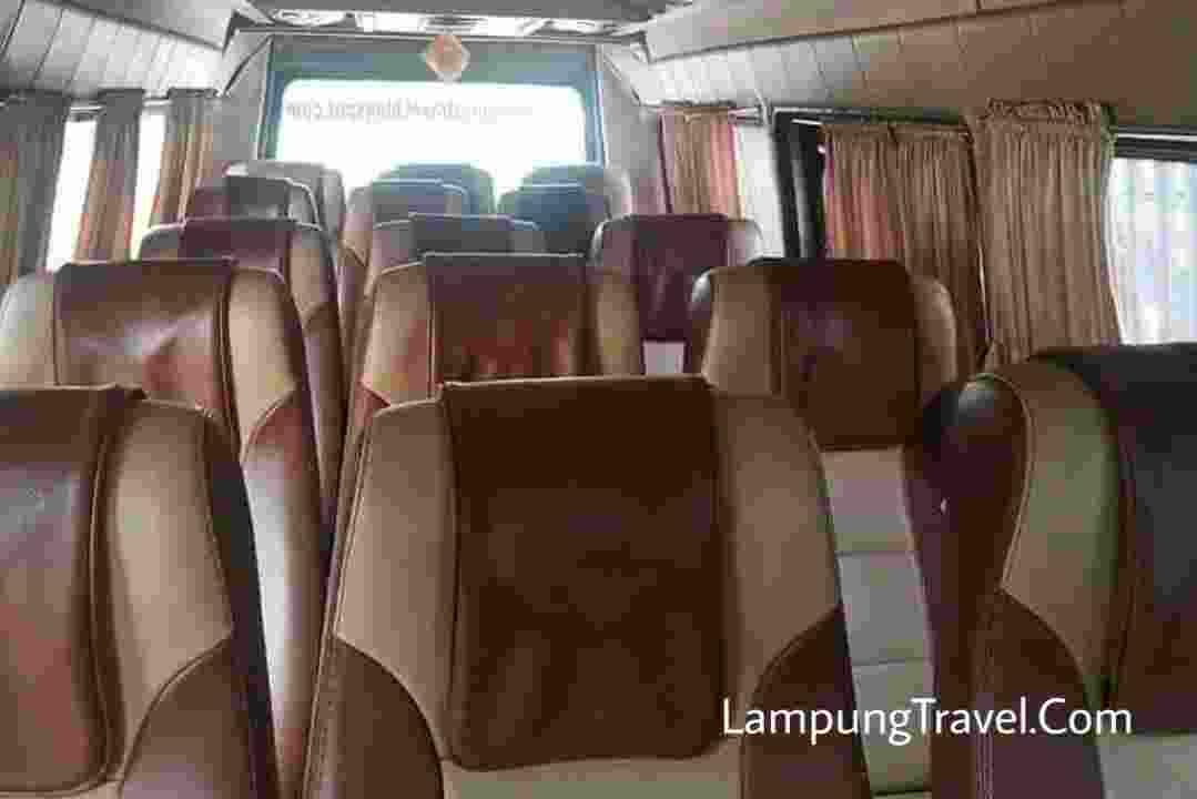 Jasa Travel Jakarta Lahat - Siap Jemput