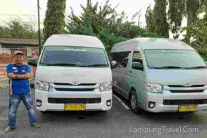 Travel Bandar Lampung Palembang SUMSEL - Antar Jemput 2020