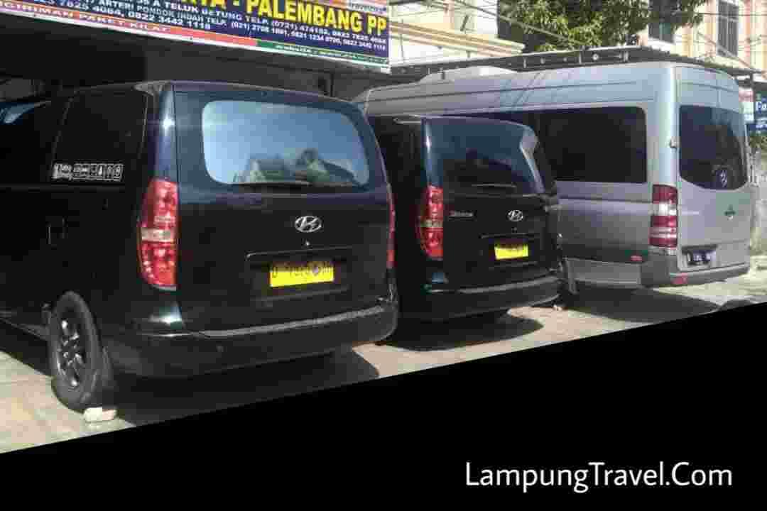 Travel Bekasi Baturaja - Antar Jemput Berkualitas