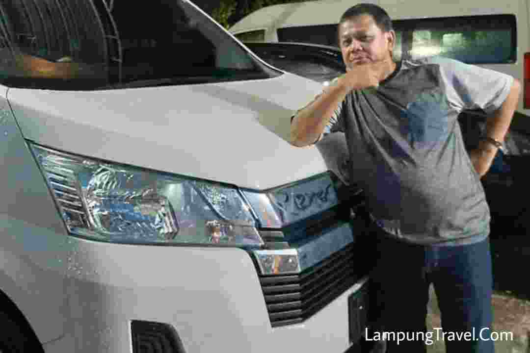 Travel Jakarta Baturaja - Terbaru 2020