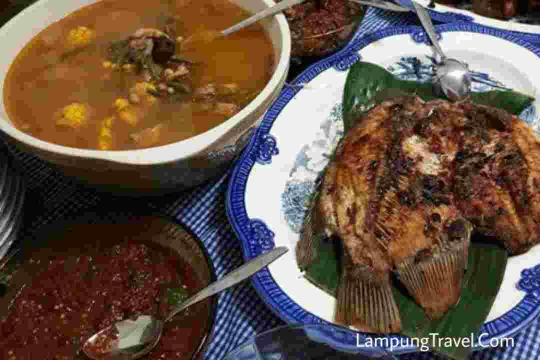 5 Makanan Minuman Khas Lampung Wajib Dicoba