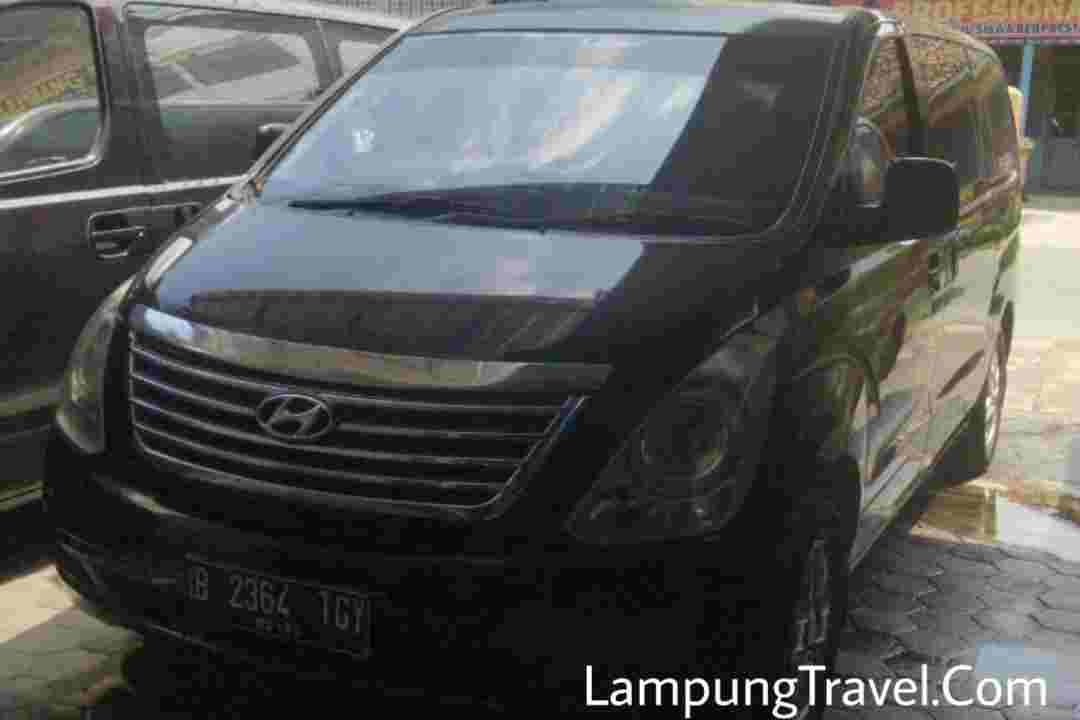 Agen Travel Lampung Matraman - Antar Jemput