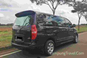 Harga Tiket Travel Lampung Jagakarsa - Terkini 2020