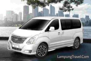 Jadwal Travel Lampung Ciputat - Door To Door