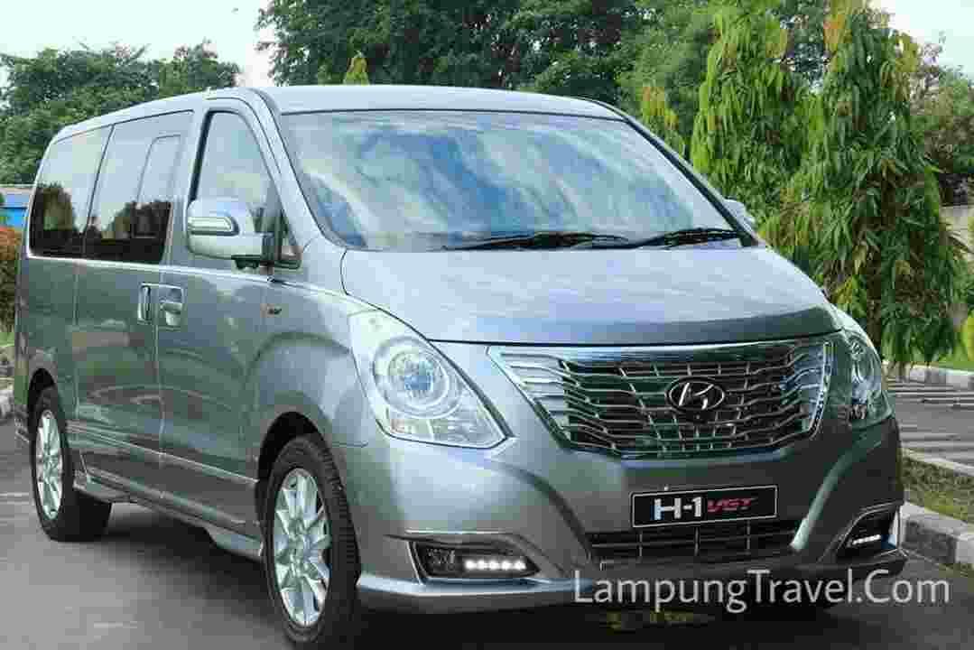 Jadwal Travel Lampung Kramat Jati Door To Door