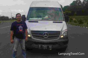 Jasa Travel Lampung Duren Sawit - Terbaru 2020