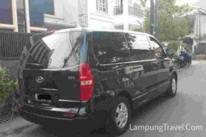 Travel Lampung Cilandak