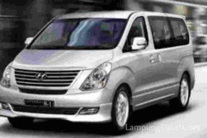 Travel Lampung Karawaci - Siap Antar Jemput