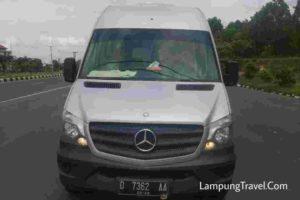 Travel Lampung Pasar Minggu