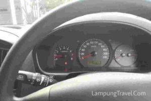 Agen Travel Lampung Jati Waringin