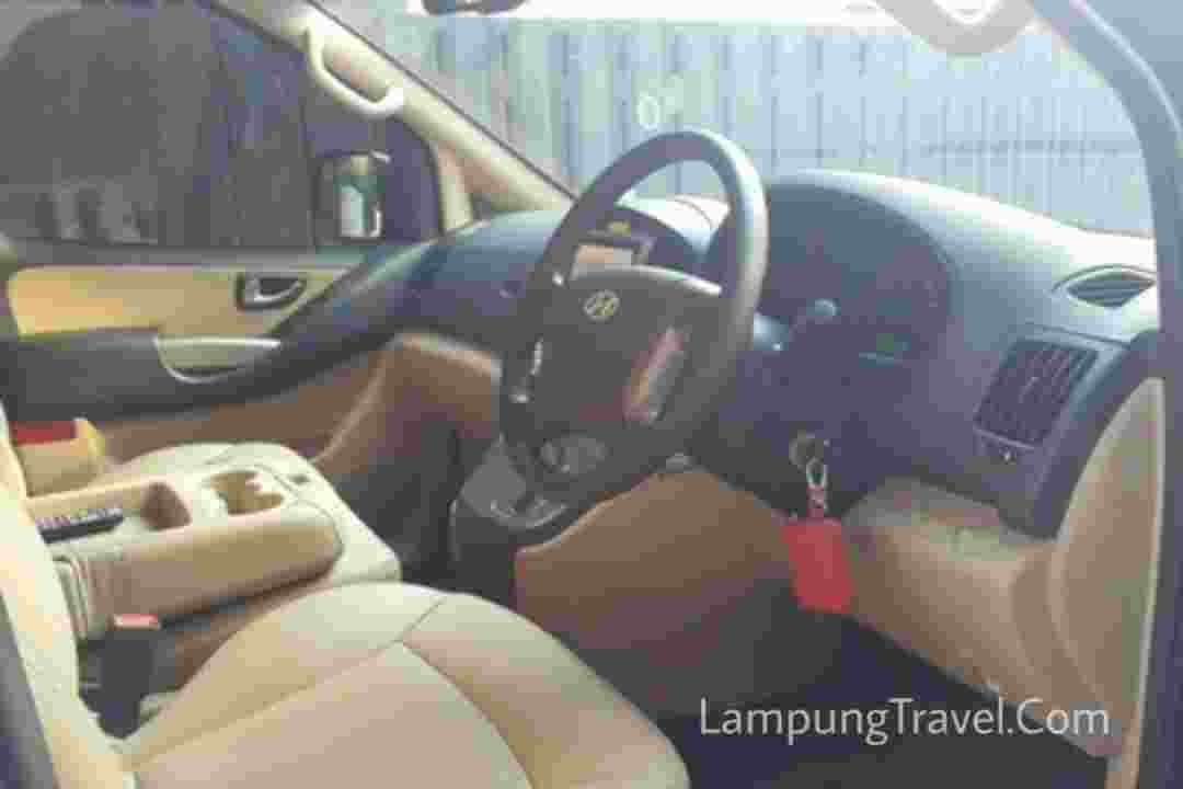 Agen Travel Lampung Pesanggrahan
