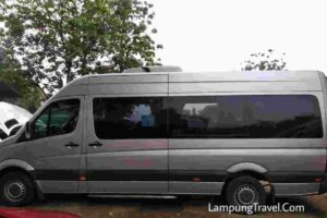 Info Travel Lampung Cilangkap