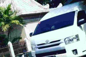 Jadwal Travel Lampung Setu Tangerang