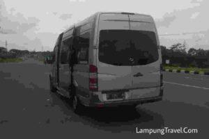 Jasa Travel Lampung Pademangan
