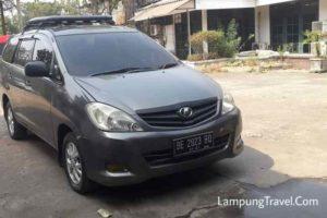 Jasa Travel Lampung Sawangan