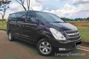 Travel Lampung Bantar Gebang