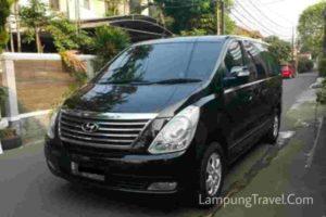 Travel Lampung Cilodong