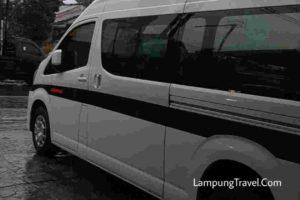 Travel Lampung Ciracas Berkualitas