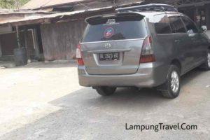 Travel Lampung Curug