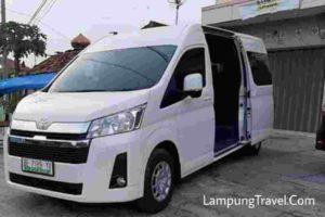 Travel Lampung Jaka Mulya