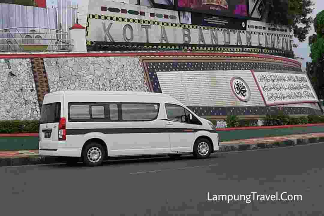 √ Travel Lampung Jakarta