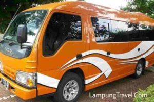Travel Lampung Kayuringin