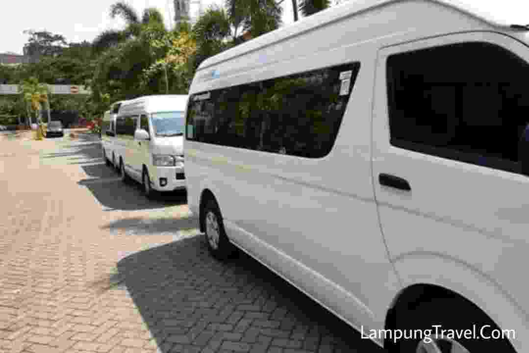 Travel Lampung Kelapa dua Tangerang