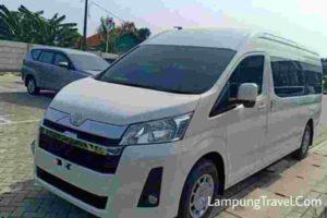Travel Lampung Mampang
