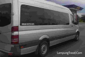 Travel Lampung Palembang Kertapati
