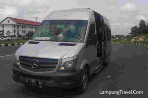 Travel Lampung Palembang Seberang Ulu Dua